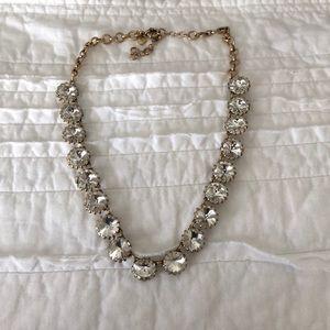 Women's beautiful j crew necklace